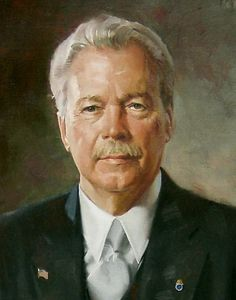 John Howard Sanden Portrait Artist