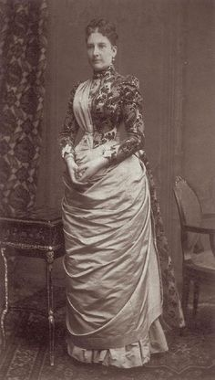 Fürstin Maria Antonia von Hohenzollern, nee Princess of Portugal | Flickr - Photo Sharing!