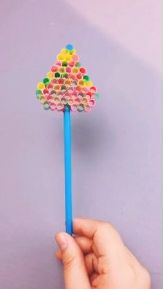 Diy Crafts For Kids Easy, Diy Crafts Hacks, Diy Crafts For Gifts, Craft Activities For Kids, Preschool Crafts, Kids Crafts, Easy Diy, Diy Crafts With Straws, Diy Straw Crafts