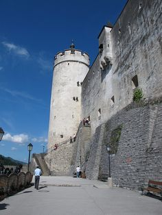 Salzburg, Austria http://www.travelandtransitions.com/austria-travel/