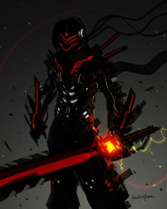 Beat Full Armor by *benedickbana on deviantART