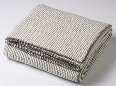 50% Wool | 50% Alpaca blanket
