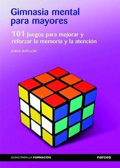 #libro Para Descargar Denominado 101 Juegos Para Mejorar y Reforzar la Memoria y la Atención - Link de la Descarga --->>> http://ift.tt/2sCThTR