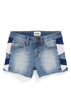 Hudson Kids 'Dixie' Shorts (Big Girls)