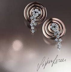 Sophia Loren Collection by Damiani