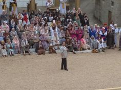 The great passion play 2013