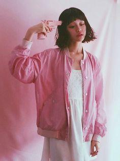 Chinese Model, Pink Fashion, Fasion, Boys, Girls, Boy Or Girl, Rain Jacket, Windbreaker, Cute