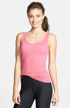 Simple but cute workout tank