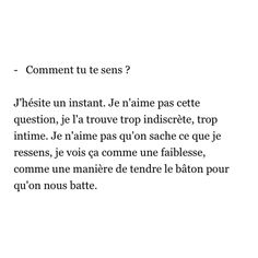 Book Quotes, Me Quotes, Motivational Quotes, Inspirational Quotes, French Words, French Quotes, Pretty Words, Beautiful Words, Deep Texts
