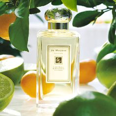 ... create their own signature scent (Fragrance Combining™ | Jo Malone)