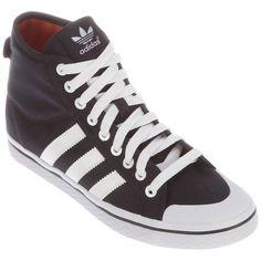 Tênis Adidas Honey Stripes Mid