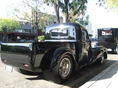 1941 Willys Pickup11c crzngrnd