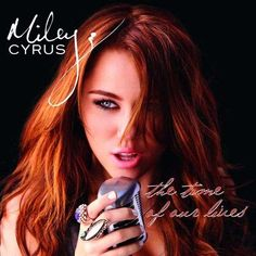 "The Time of Our Lives is the debut EP from Miley Cyrus featuring the lead single ""Party In The U.S.A.""."