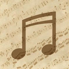 BG. Studio - Music - Notes - art prints and posters