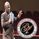 Pastor Rickie Rush