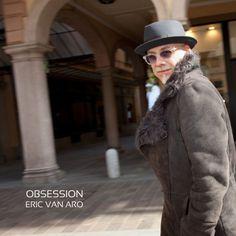 OBSESSION EP Eric van Aro