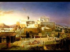 Greeks Romans Vikings The Founders Of Europe - Episode 1: The Greeks - History Documentary HD - YouTube