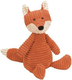 Jellycat Cordy Roy Fox - im ibsessed with foxes atm!!!