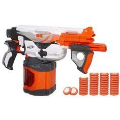 NERF Vortex Pyragon Blaster: Amazon.de: Spielzeug