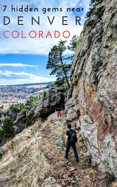 In February, Harrison and I flew into Denver for a weekend trip in Evergreen and Boulder. The nature in Colorado is breathtaking, and we happened to visit on a particularly warm winter weekend. There are…