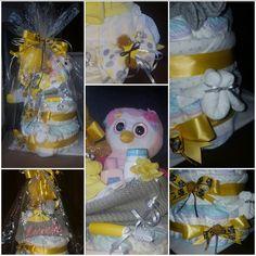 paquets cadeaux pour bébés  charlany18@gmail.com