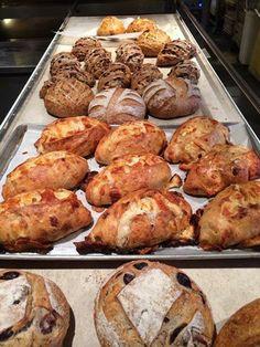 eatZi's Market & Bakery Try the Cranberry Orange bread