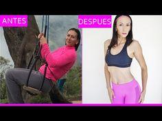 Como Baje 10 kilos en 1 Mes - Mi Dieta Mi Testimonio - YouTube