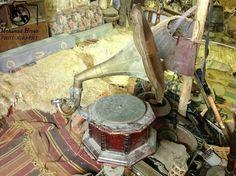 Palestinian Heritage from Nablous - Palestine