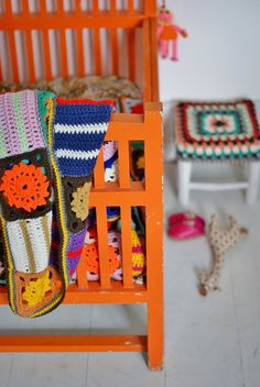 oh baby baby by wood & wool stool, via Flickr