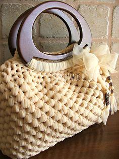 Sweet spring bag
