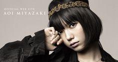 AOI MIYAZAKI OFFICIAL WEB SITE