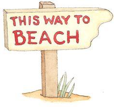 board walk - Anne Lisbeth Stavland - Picasa Web Albums Beach Clipart, Coastal Bedrooms, Beach Cottage Style, Twin Quilt, Beach Signs, Queen Quilt, Scrapbook Albums, Scrapbooking, Digi Stamps