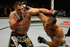 Grandes superações do UFC
