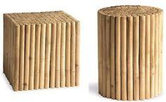 Productos de material BAMBU - conceptos.mx - Design Factory