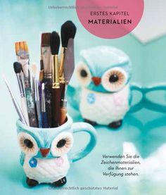 Beautiful Faces: Fantasievolle Gesichter malen und zeichnen - Mit Mixed-Media-Workshops: Amazon.de: Jane Davenport: Bücher