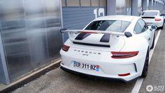 Porsche 991 GT3 MKII 6