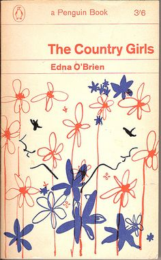 The Country Girls by Edna O' Brien