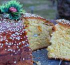 Ροξάκια με καρύδια | Συνταγές - Sintayes.gr Cake Mix Cookie Recipes, Cake Mix Cookies, Molten Chocolate, Chocolate Cake, Kai, Muffin, Breakfast, Food, Melted Chocolate