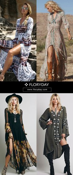Shop the latest trends in women's clothing at Floryday! All the new wardrobe…