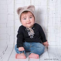 Patron au crochet ourson bébé  Crochet pattern baby bear Adobe Reader, Crochet Patterns, Etsy, Fashion, Boss, Moda, Fashion Styles, Fasion, Crochet Tutorials