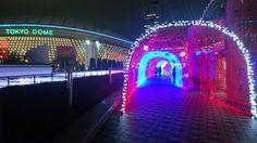 Suidobashi Tokyo Dome City #2
