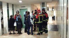 Un conato de incendio en las Tres Cruces alarma a los vecinos - Zamora News, tu Periódico Digital en Zamora
