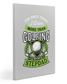 Mens The Only Thing I Love More Than Golfing Is - Ash #golferselbow #kids #parenting arnold palmer golfer, golfer cake, adam scott golfer, dried orange slices, yule decorations, scandinavian christmas Arnold Palmer Golfer, Adam Scott Golfer, Cute Golf Outfit, Golf Chipping Tips, Golf Training Aids, Yule Decorations, Golf T Shirts, Golf Humor, Team Gifts
