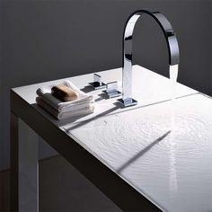 1000 images about freestanding sink szabadon ll mosd on pinterest modern sink alessi and. Black Bedroom Furniture Sets. Home Design Ideas