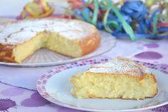 Il migliaccio è una ricettatipica della tradizione napoletana: insieme alle chiacchiere e al sanguinaccio è uno dei dolci tipicidel Carnevale. Tra le ricette