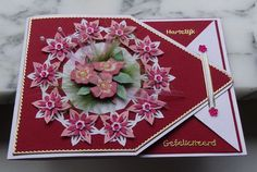 F4A216 An arrow with flowers ( closed ) by niki1 - Cards and Paper Crafts at Splitcoaststampers