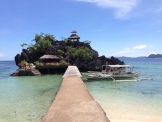 Sangat Island, Philippines. Beautiful!!