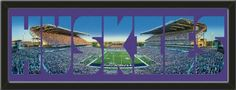 Personalize Your Name With Framed Washington Huskies Husky Stadium Large Panoramic Behind Your Name Or Purchase as -HUSKIES- Letter Cut Out-Framed Awesome & Beautiful-Must For Any Fan! Art and More, Davenport, IA http://www.amazon.com/dp/B00G7K1RNQ/ref=cm_sw_r_pi_dp_uepIub1JK1A3X