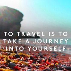 #regram @sol_beach_house   #instaquote #quoteoftheday #quote...  Instagram travelquote