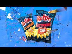 Tutorial C4D - Ruffles - YouTube